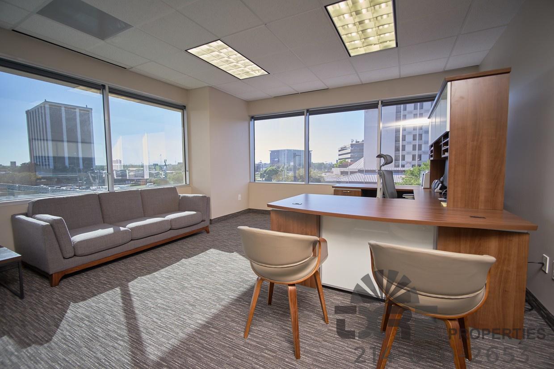 office suite at 1250 W Mockingbird Ln