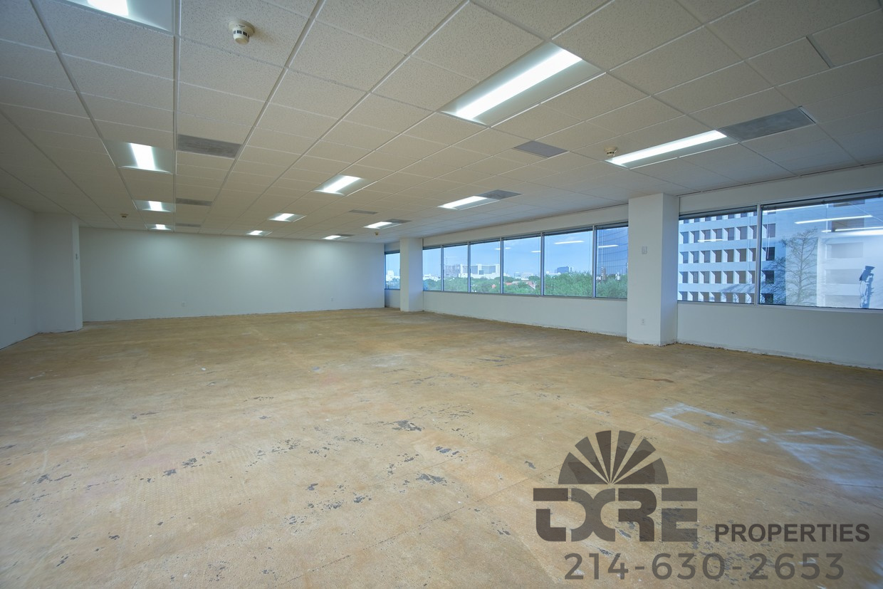 1250 W Mockingbird Ln build out office space